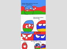 Happy Birthday, Armenia and Azerbaijan! polandball