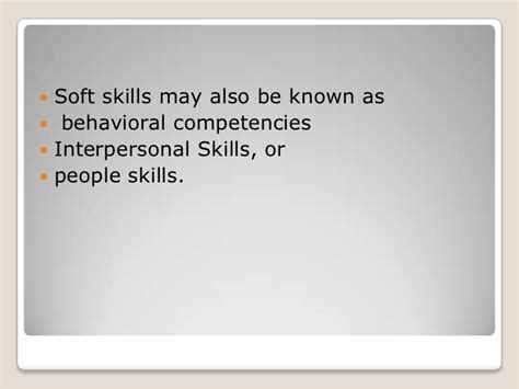 Describe Soft Skills Resume by Resume Template Skills Skills And Soft Skills