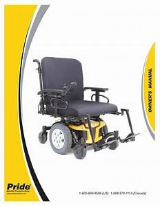Download Quantum Wheelchair Q6 Edge Hd Manual And User