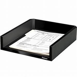 fellowesr designer suitestm letter tray With under desk letter tray