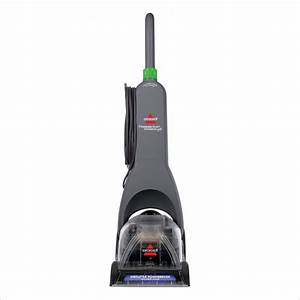 How To Use Bissell Powerclean Powerbrush Pet Carpet