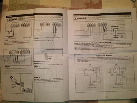 Trane Wiring Diagram