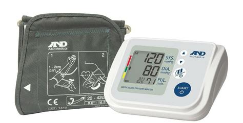 Lifesource 767F Automatic Blood Pressure Monitor (Wide