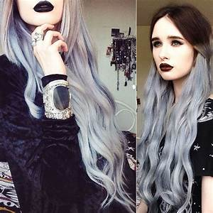 New Grey Hair Colors   newhairstylesformen2014.com