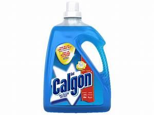 Anti Calcaire Machine à Laver : gel anti calcaire pour lave linge tous les produits ~ Premium-room.com Idées de Décoration