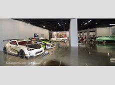 Petersen Automotive Museum 2016 Gallery 4 All Car