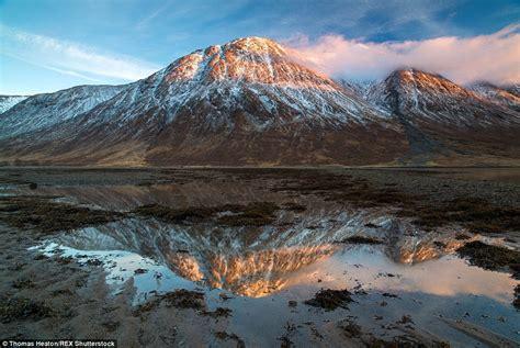 Photographer Thomas Heaton capture Britain's beautiful