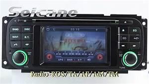2002 2003 2004 Dodge Dakota Aftermarket Gps Navigation