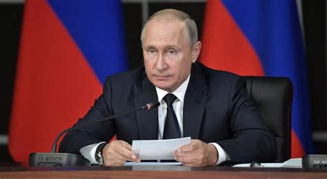Last Day of Russian Referendum on Constitutional Change ...