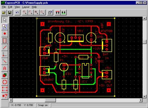 Pcb Designer Electronic Circuits
