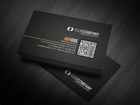 Amazing Examples Of Qr Code Business Card Designs Business Cards Online Next Day Delivery Size Templates For Photoshop Adelaide Order Card Index Visiting Buy Printers Near Me Gym Samples