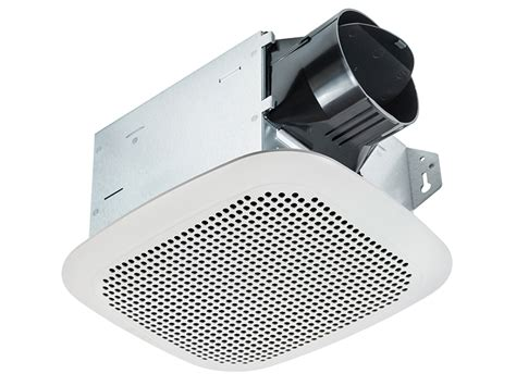 exhaust fan with bluetooth speaker delta itg70bt 70 cfm fan with bluetooth speaker exhaust
