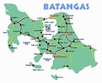 Batangas in the Philippines – The Philippines