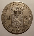 Coins of the Dutch guilder - Wikipedia