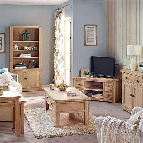 oak livingroom furniture oak living room furniture set peenmedia com