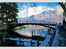 Lake Annecy Skiing Holidays Ski Apartments Peak Retreats