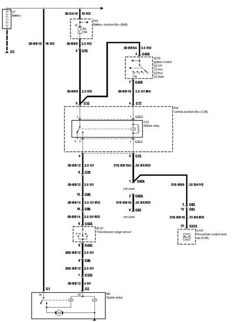 Wiring Diagram 2000 Ford Focu Zetec by Need A Wiring Diagram Of Ford 2000 Focus Sohc Se Model