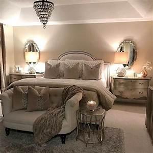50, Perfect, Elegant, Bedroom, Design, Ideas