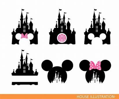 Disneyland Clipart Tags