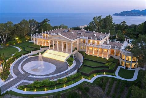 Luxury Villa In The Antibes by 48 Hours In The Riviera Villa Hopping In Antibes