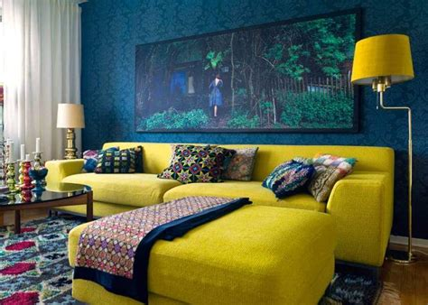 modern sofa bed toronto 13 yellow sofa design ideas for a vibrant and soothing