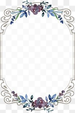 moldura png images undangan