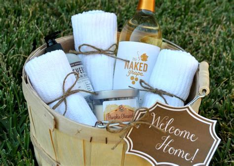 Creative Housewarming Gift Ideas