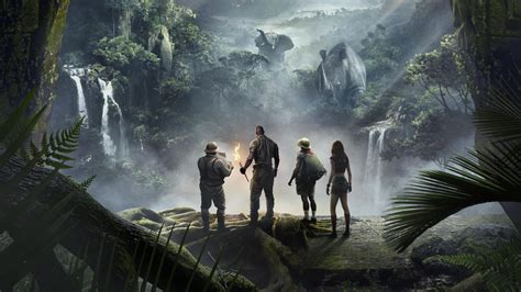 jumanji    jungle  wallpapers hd