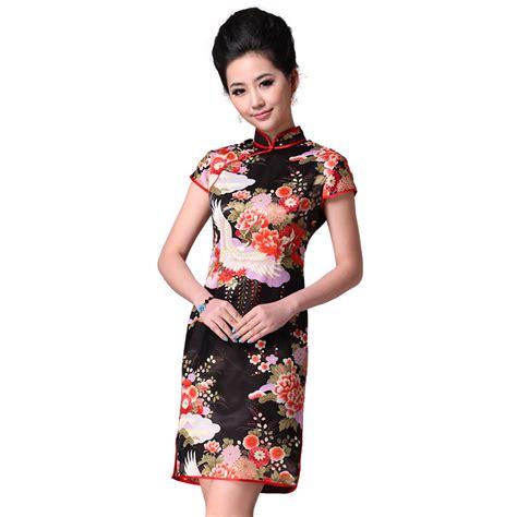beauty dress  cheongsam   hairs