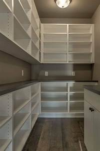 I, Would, Love, A, Pantry, With, This, Much, Shelving