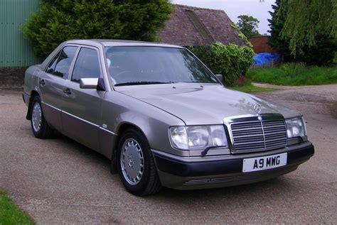 Mercedes BenzCar : Mercedes-benz 200 (w124) 200 E (122 Hp