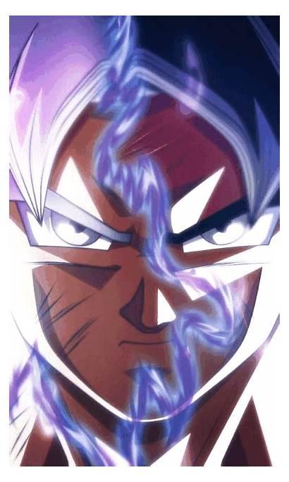 Goku Ultra Instinto Fondos Pantalla Dragon Ball