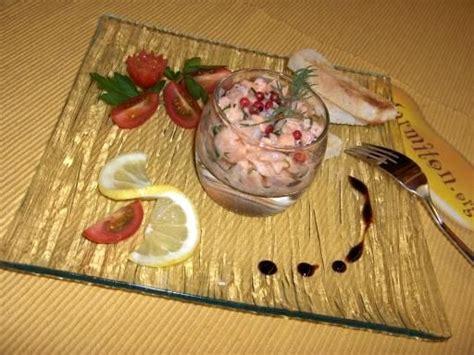 recette canapé saumon 91 best images about recette de verrines salées on