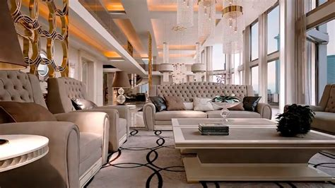 Luxury Design : Luxury Interior Design For Elegant Lifestyle