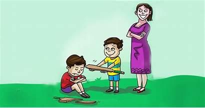 Habits Child Parent Teach