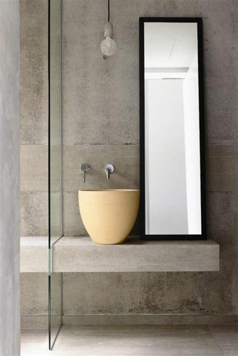Waschbecken Aus Beton by Die Qual Der Wahl Waschtisch Selber Bauen Oder Kaufen