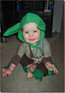 Top 10 Adorable DIY Baby Costumes - Top Inspired  Baby