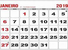 Folhinhas De Calendário 2019 Download R$ 15,00 em