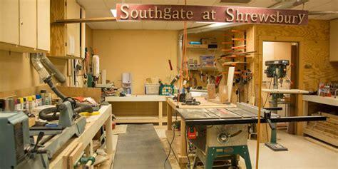 amenities southgate  shrewsbury
