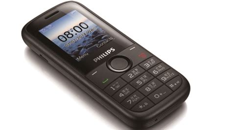 philips enters indian mobile market   devices
