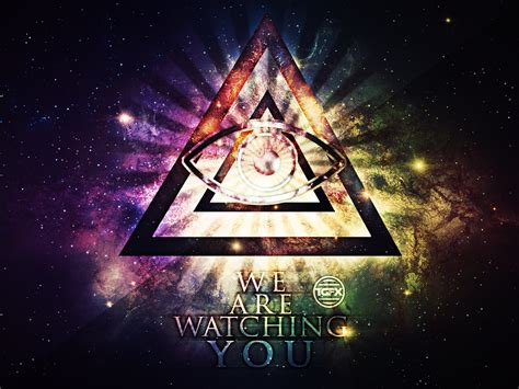 illuminati wallpaper galaxy illuminati quotes quotesgram