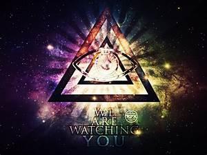 Galaxy Illuminati Quotes. QuotesGram