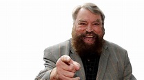 My hols: Brian Blessed   Travel   The Sunday Times