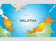 Taiwan map world atlas kalentri 2018 vector map of malaysia country illustrations creative market gumiabroncs Choice Image