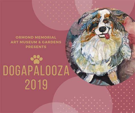 annual dogapalooza ormond beach volusia mom