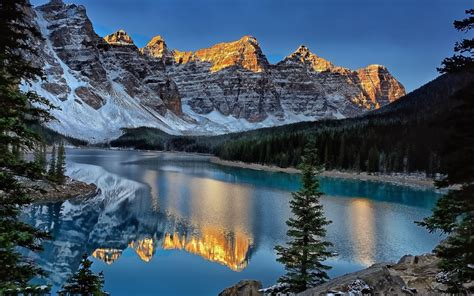 Banff National Park Earth Blog