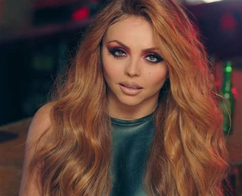 What job did Jesy Nelson do before Little Mix? - Jesy ...