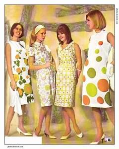 Mode Femme Année 50 : mode femme annee 1960 ~ Farleysfitness.com Idées de Décoration