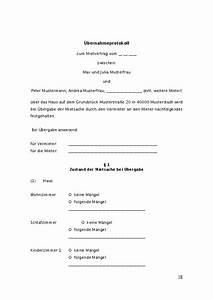 Untermietvertrag Kündigung Muster : jetzt downloaden muster f r mietvertrag einfamilienhaus ~ Frokenaadalensverden.com Haus und Dekorationen