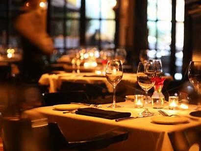 Table Dining Fine Restaurant Restaurants Booking App